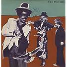 Joni Mitchell: Don Juan's Reckless Daughter