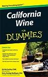 California Wine For Dummies