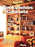 img - for Bookshelves and Cabinets by Stacey Berman (1998-01-03) book / textbook / text book