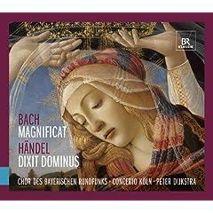 Dixit Dominus, HWV 232: Gloria Patri et Filio, et Spiritui Sancto (Chorus)