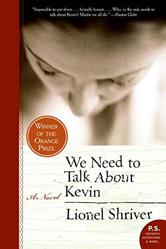 Image of We Need to Talk About Kevin: A Novel