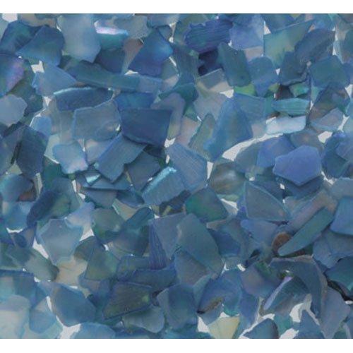 シェルグレイン L #337 ブルー 1g