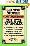 Spanish Stories: A Dual-Language Book...