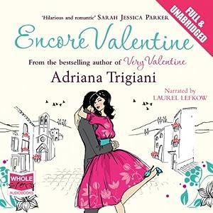 Encore Valentine | [Adriana Trigiani]