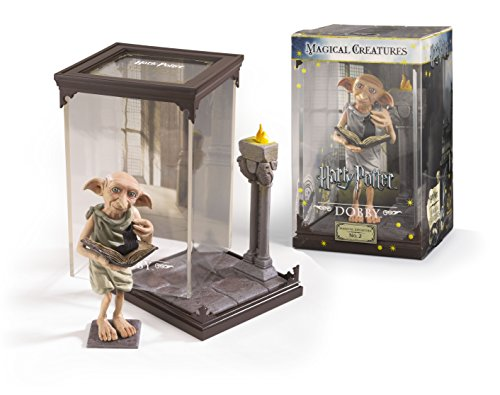 Harry Potter Magical Creatures: No.2 Dobby (Harry Potter Display Case compare prices)