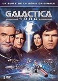 echange, troc Galactica 1980: L'intégrale de la saison 1 - Coffret 3 DVD