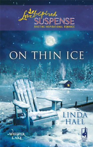 Image of On Thin Ice (Love Inspired Suspense)