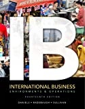img - for International Business: Environments & Operations (14th Edition) book / textbook / text book