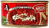 Panang Curry Paste Maesri 4 Oz