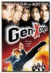 Gen:X Cops (Sous-titres fran�ais)