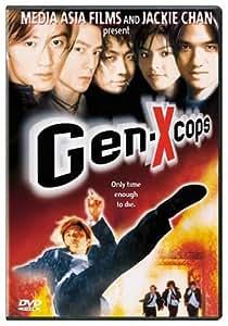 Gen:X Cops (Sous-titres français)