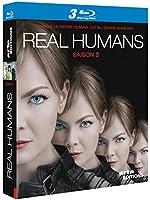 Real Humans - Saison 2 [Blu-ray]