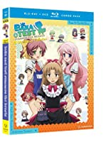 Baka Test Ova Special Collection Blu-raydvd Combo from Funimation Prod