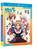 Baka & Test: Ova [Blu-ray] [Import]