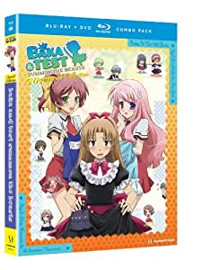 Baka & Test: Summon The Beasts OVA Special Collection (Blu-ray/DVD Combo)