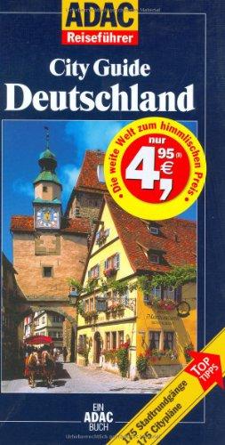 ADAC Reiseführer, City Guide Deutschland