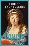 Louise par Bachellerie
