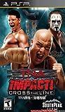echange, troc TNA Impact - Cross the line