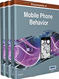 img - for Encyclopedia of Mobile Phone Behavior book / textbook / text book