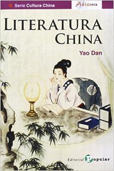 Literatura china: 9788478845590: Amazon.com: Books