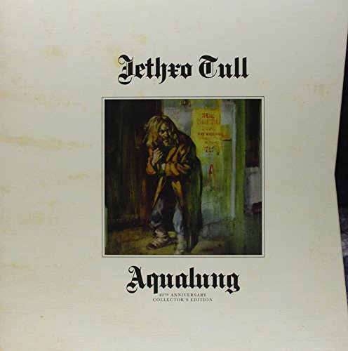 Aqualung [40th Anniversary]