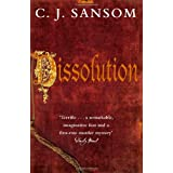 Dissolution (The Shardlake Series)by C. J. Sansom