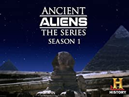 Ancient Aliens - Season 1