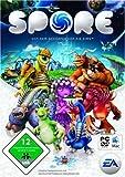 Platz 8: Spore