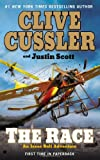 Clive Cussler The Race (Isaac Bell Adventures)