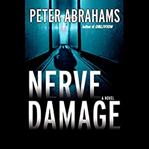 Nerve Damage Audiobook