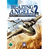 Blazing Angels 2: Secret