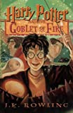 Image of Harry Potter and the Goblet of Fire[HARRY POTTER & THE GOBLET OF F][LARGE PRINT] [Paperback]