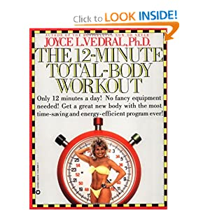 12-Minute Total-Body Workout Joyce L. Vedral
