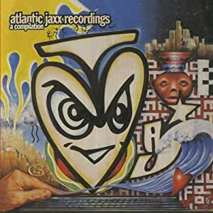 Atlantic Jaxx Recordings