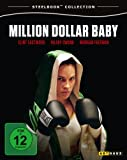 Million Dollar Baby - Steelbook [Blu-ray]