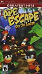 Ape Escape On The Loose - PlayStation...