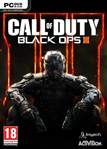 ¡Date un capricho! Call Of Duty: Black Ops III para PC