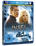 Image de Die Insel [Blu-ray] [Import allemand]