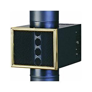 Vogelzang International HR-8 Stove Pipe Heat Reclaimer