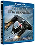 Star Trek Into Darkness [Combo Blu-ray 3D + Blu-ray + DVD + Copie digitale]