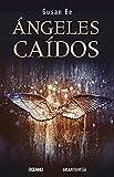 img - for  ngeles ca dos (El fin de los tiempos) (Spanish Edition) book / textbook / text book