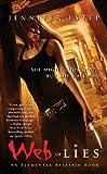Web of Lies (Elemental Assassin Book 2)