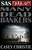 img - for SAS Para-Ops #1: Many Dead Bankers book / textbook / text book