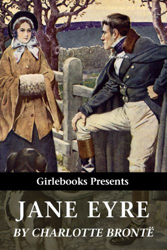 a literary analysis of the characters in jane eyre by charlotte bronte