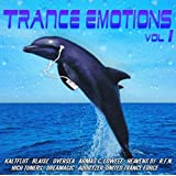 "Trance Emotionsvon ""Various"""