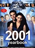 TV Zone The World's Longest-running Cult Television Magazine! Special Issue # 43 2001 Yearbook