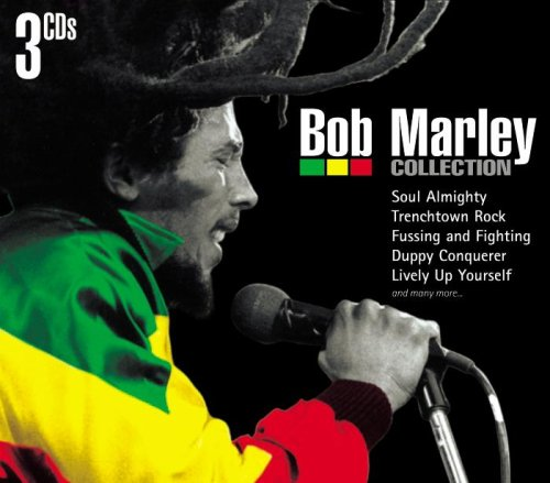 Bob Marley - Bob Marley Collection (2 of 3) - Zortam Music