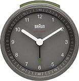 Braun Radio Controlled Alarm Clock