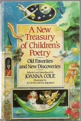 New Treasury of Children's Poetry