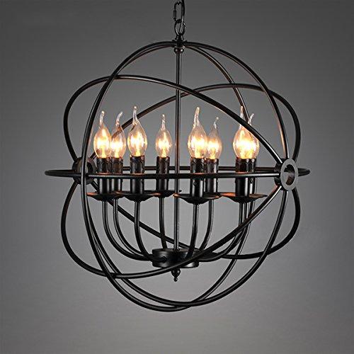 Stg Pendant Light Minimalist Ikea Pendant Light Ceiling Plate Edison Vintage Lighting Fixture (Small)
